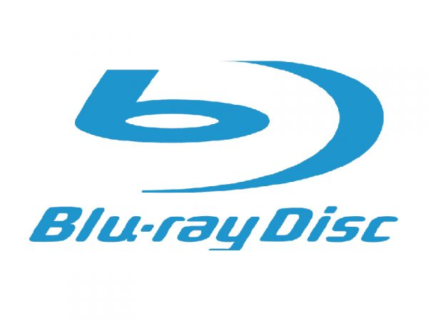Lecteur DVD Blu-Ray
