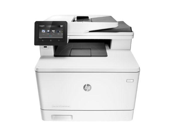 Imprimante Laser couleur A4