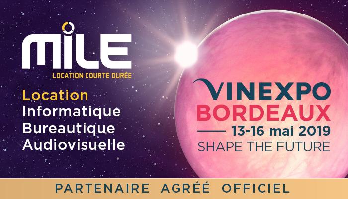 Vinexpo bordeaux 2019 mile location - Salon professionnel bordeaux ...