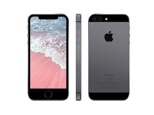 iPhone SE ou 11